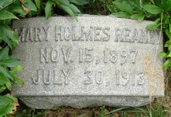 Mary Holmes Reaney