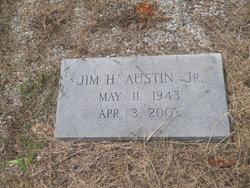 Jim H Austin, Jr