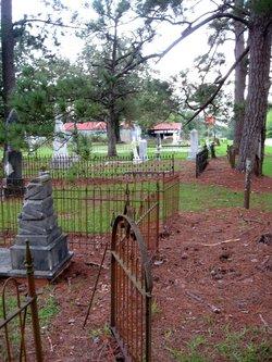 Newton City Cemetery