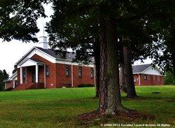 Allen's Chapel Baptist Church Cemetery