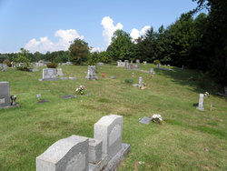 State Line Primitive Baptist Church Cemetery