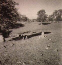 Green Springs Burial Ground