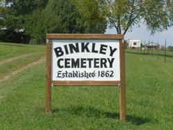 Binkley Cemetery
