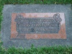 Terry Leigh Palmer