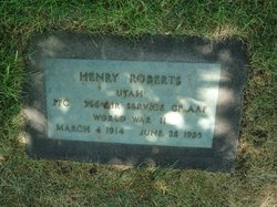 Henry Roberts