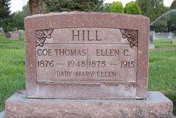 Mary Ellen Hill