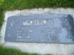 Coila Rosena <I>Otten</I> Burton