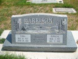 C Dewayne Harrison