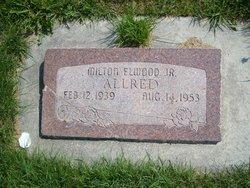 Milton Elwood Allred, Jr