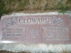 Mary Bjelke Cloward