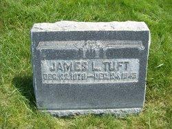 James L Tuft