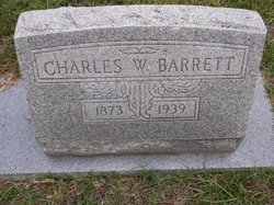 Charles Willis Barrett