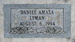 Daniel Lyman