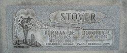 Herman Stover, Jr