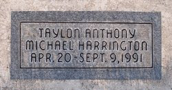 Taylon Anthony Michael Harrington