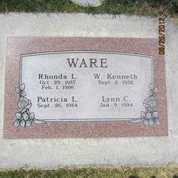 Rhonda Lee Ware