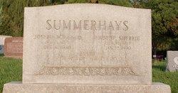 Joseph Rowland Summerhays
