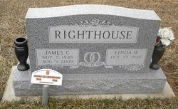 James C. Righthouse