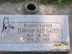 Elwood Ned Gates