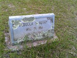 Rebecca A. Autry