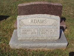 Harry S. Adams
