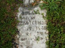 "Susannah ""Susan"" Easterling"