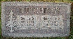 Selar Stephen Hutchings