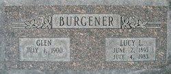 Lucy L. Burgener