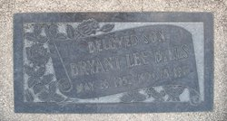 Bryant Lee Bills, Jr