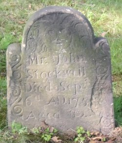 John Stockwell