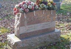 Mary F. <I>Gilliland</I> Crane