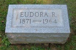 """Eudora R. """"Dora"""" <I>Overmyer</I> Bennett"""