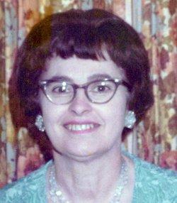 Nancy Ellen <I>Marshall</I> Cox Towe