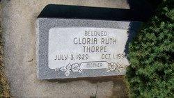 Gloria Ruth <I>Thorpe</I> Whiting