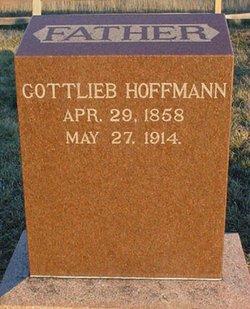 Gottlieb Hoffman
