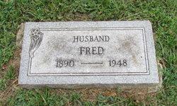 Fred William Herzberger