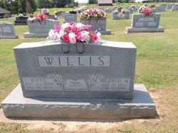 Mildred A. Willis