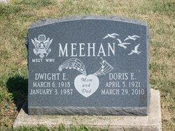 Dwight E. Meehan