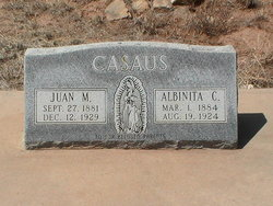 Juan M. Casaus