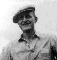 Fred Mortensen
