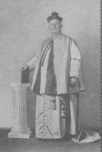Rev Francis J. Bender