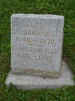Catherine <I>Sinclair</I> Campbell