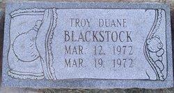 Troy Duane Blackstock