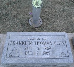 Franklin Thomas Elza