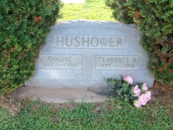 Clarence Wilson Hushower