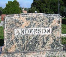 Albin C Anderson
