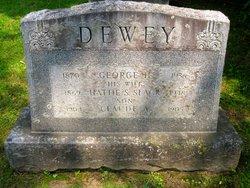 George H. Dewey