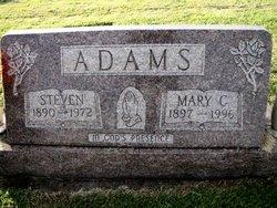 Mary C Adams