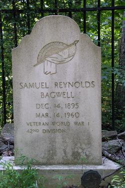 Samuel Reynolds Bagwell