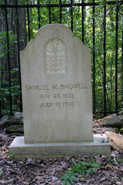 Samuel Madison Bagwell